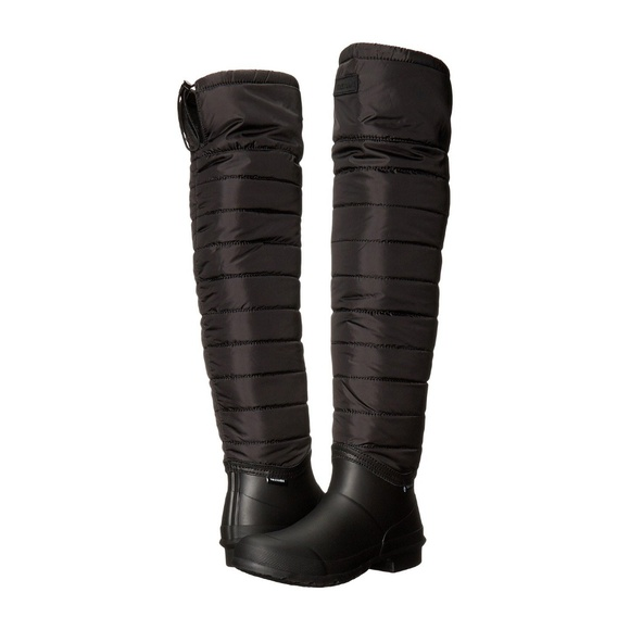 a826cb06ee1 Tretorn Harriet Over the Knee Insulated Rain Boots.  M 5a45860231a37616030eb63a